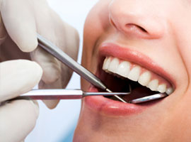 Dental Clinic Oakland Park FL
